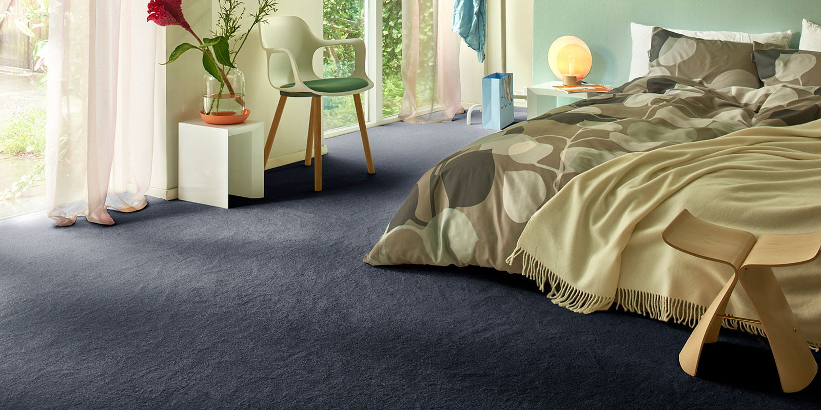 Sedna® Carpet - Kai 79 - Bed
